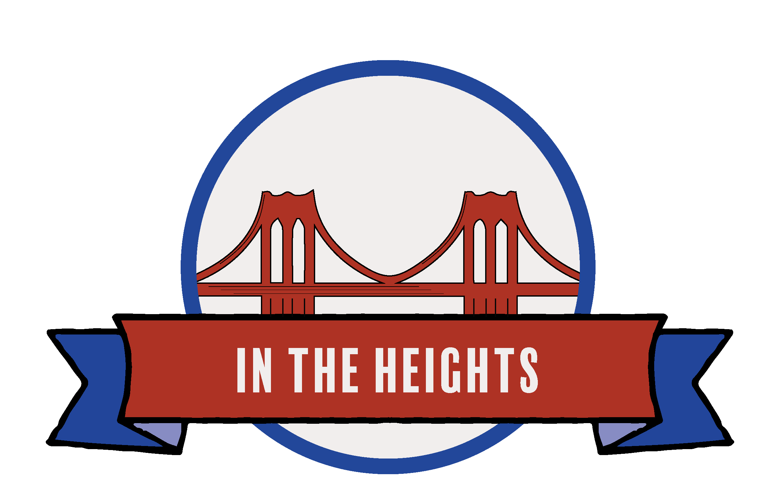 Rep In the Heights Logo